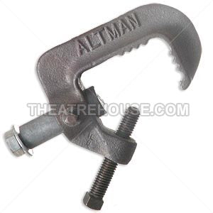 Heavy Duty Pipe Clamp
