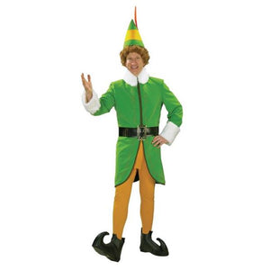 Deluxe Buddy the Elf