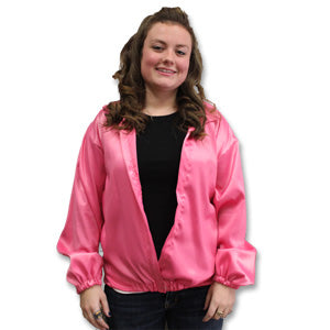 50's Pink Ladies Jacket