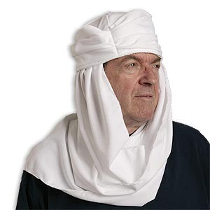 Arabian Knight Turban