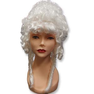 Marie Wig (Special Barg)