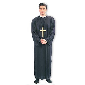 Priest Robe