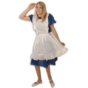 Alice Dress & Apron
