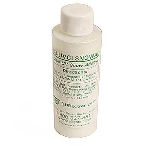 UV Snow Additive