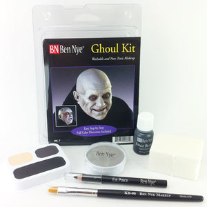 Ghoul Kit by Ben Nye