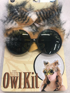 Animal Costume Kit