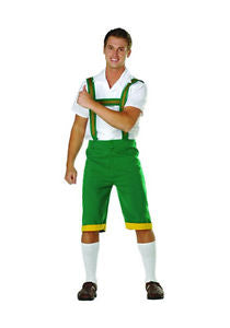 Bavarian Men's Costume / Bavarian Man