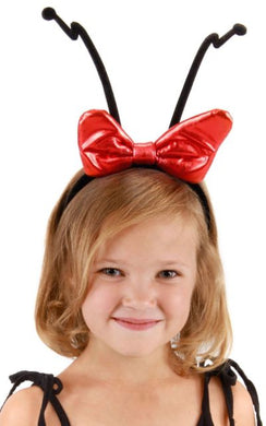 Cindy Lou Deluxe Headband