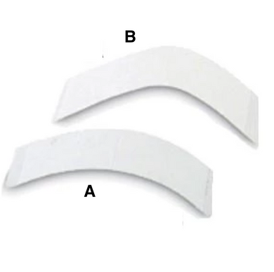 3M Contoured Tape Strips