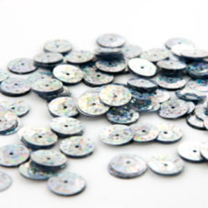 8mm Cup Loose Sequins