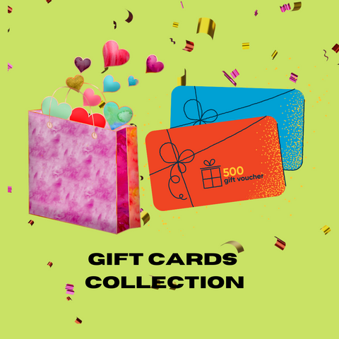 GIFT CARD - PawsFamily