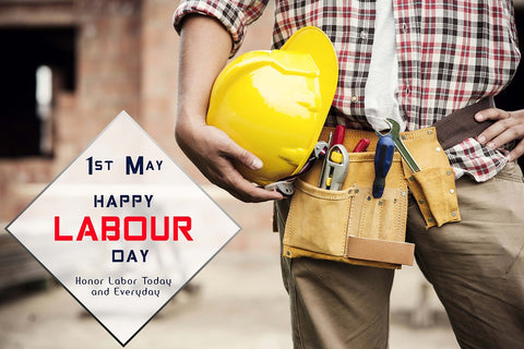 Labor Day 1St May