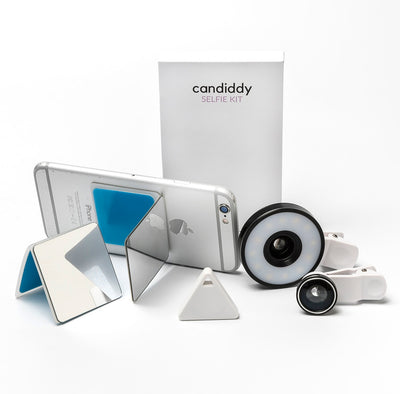 Candiddy Selfie Bundle