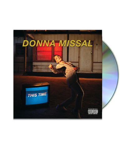 THIS TIME CD