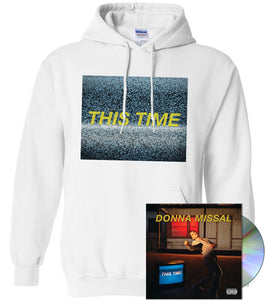 JUPITER CD Bundle CD + Hoodie