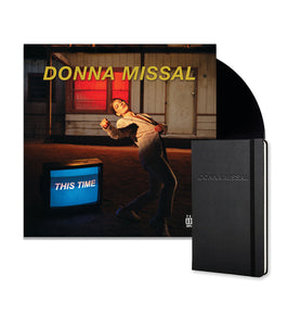 SKYLINE Vinyl Bundle W/ Signed Notebook (Limited Quantities)