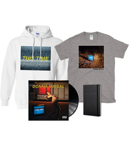 THIS TIME Vinyl Bundle