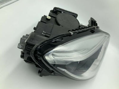 16-17 BMW F12 LCI 6 Series LED Adaptive Headlight Assembly COMPLETE OEM RH - rightchoiceautoparts