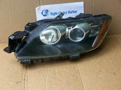 07-09 Mazda CX-7 CX7 Headlight Assembly OEM HID Xenon EG2251040 - rightchoiceautoparts