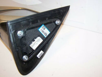 07-12 Hyundai Veracruz Left LH side Power Mirror OEM