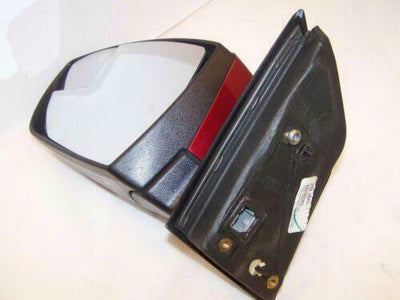 2013-2014 Ford Focus Side View Mirror LH w/Turn Signal OEM - rightchoiceautoparts
