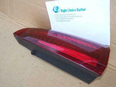 05-11 Cadillac STS Tail Light Taillight Right RH Passenger OEM - rightchoiceautoparts