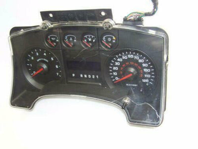 09-14 Ford F150 Instrument Gauge Cluster Speedometer OEM - rightchoiceautoparts
