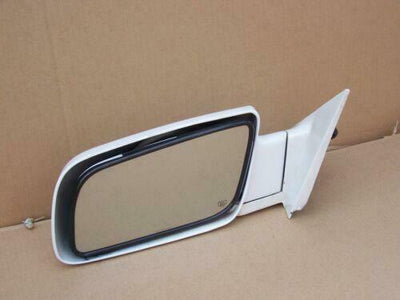 98-00 Cadillac Escalade Sideview Mirror Left LH Driver OEM RCH