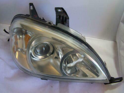 02-05 Mercedes Benz ML350 ML500 Headlight Assembly Head Lamp RH Right Halogen - rightchoiceautoparts