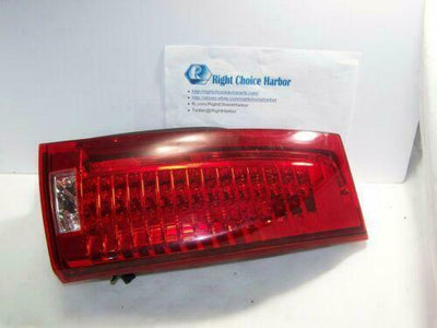 08-13 Cadillac CTS Taillight Tail Light Right RH Passenger OEM