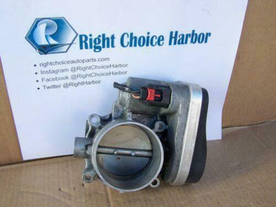 05-10 Chrysler 300 Throttle Body p/n A2C53099253 / 04861691AA OEM - rightchoiceautoparts