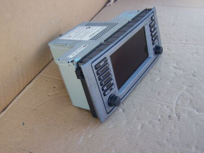 03-04 Range Rover Navigation Display Screen GPS OEM - rightchoiceautoparts