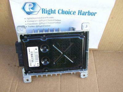 03-04 Nissan Murano Bose Radio Amp Amplifier 28060-CA105 - rightchoiceautoparts