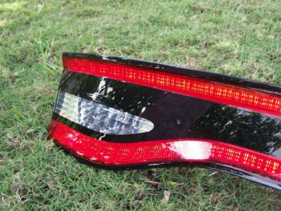 13-16 DODGE DART Center Panel Trunk Lid LED Taillight OEM - rightchoiceautoparts