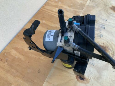 13-15 Hyundai Sonata hybrid 2.4l Anti Lock Brake ABS Pump