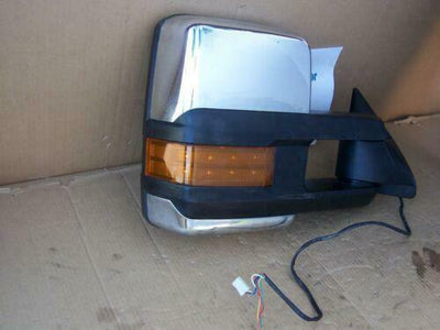 99-01 Chevy Silverado 1500 extended Tow Power LED RH Side Mirror Turn Signal - rightchoiceautoparts