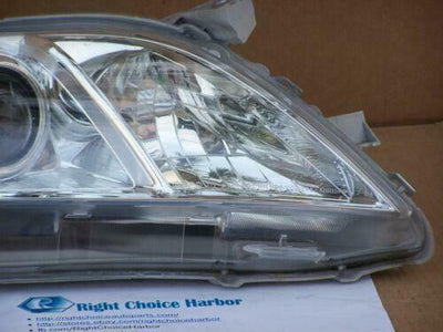 07-09 Toyota Camry Halogen Headlight Right RH - rightchoiceautoparts