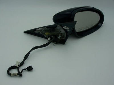 06-08 Mercedes-Benz CLS500 W219 Side View Power Mirror RH Right OEM - rightchoiceautoparts
