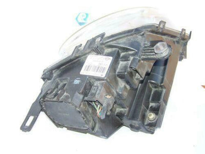 07-14 Mini Cooper Halogen Headlight Assembly LH 0302517001 - rightchoiceautoparts