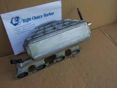 08 Land Range Rover Sport Supercharger RH Intake Manifold Intercooler - rightchoiceautoparts