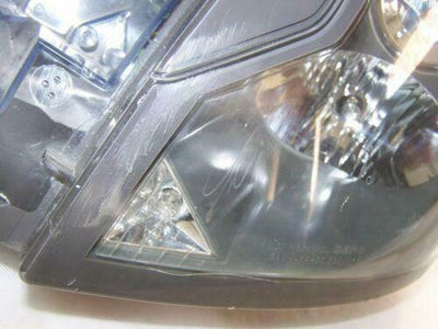 03-07 Cadillac CTS Headlight Left LH Driver - rightchoiceautoparts