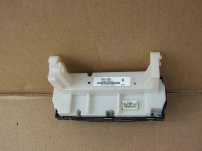 10-13 Nisan Altima AC Heater Climate Control Module OEM 27510 ZX00A - rightchoiceautoparts