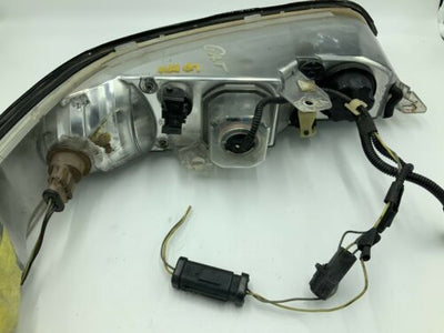 97-98 Lincoln Mark VIII 8 Headlight Assembly HID LH OEM - rightchoiceautoparts