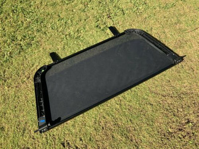 99-03 Saab 9-3 Convertible Wind Deflector blocker