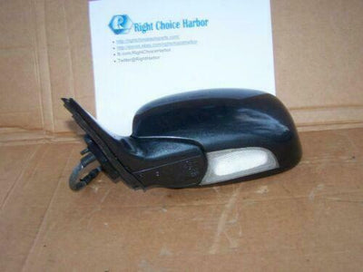 06-07 Lexus GS300 GS350 Side View Power Mirror Driver Left LH OEM - rightchoiceautoparts