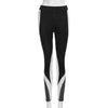 Womens 3D Print Yoga Skinny Workout Gym Leggings and Yoga Pants