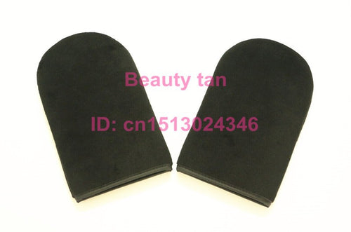2pcs/lot Tanning Mitt, Double Sided Applicator of tanning lotion