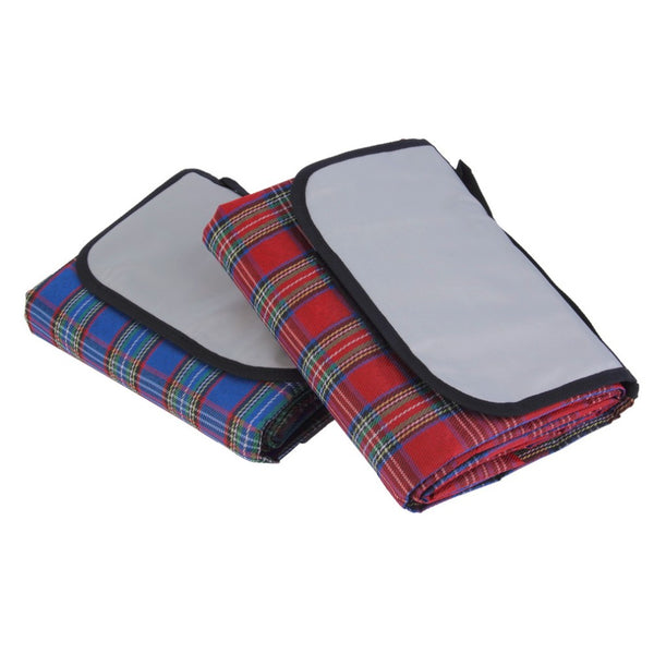 Waterproof Moistureproof Mat Blanket Matress for Outdoor Hiking Picnic Camping
