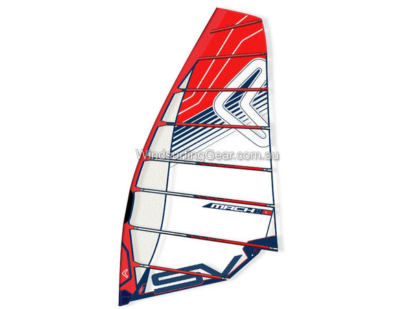 2018 Severne Mach1 Race Sail - Windsurfing Gear