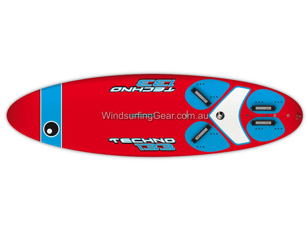 Bic Techno 133 - Windsurfing Gear